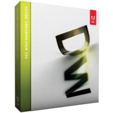 Adobe Dreamweaver CS5 ドリームウィーバー 日本語版