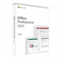 Microsoft office 2021 Professional + 日本語版