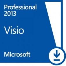 Microsoft Visio Professional 2013 日本語版