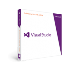Microsoft Visual Studio 2012 日本語版