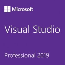 Microsoft Visual Studio 2019 Professional 日本語版