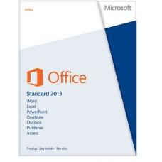 Microsoft Office 2013 standard 日本語版