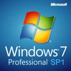 Windows 7 Pro 日本語版